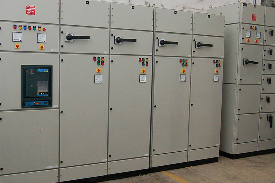 Electrical panel board manufacturing in Chennai on